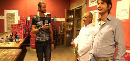 Il mio amico Peppe Zullo di Stefano Simone.