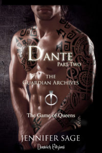 Dante: Parte Seconda (The Guardian Archives Vol. 3) di Jennifer Sage