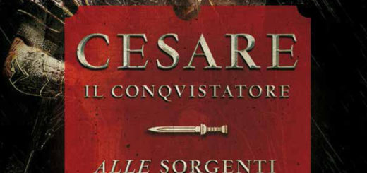 Cesare il conquistatore di Franco Forte