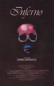 Inferno di Dario Argento
