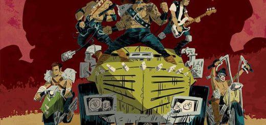 Bomba W W La Guerra - Nuovo album per Joe Perrino's Grog