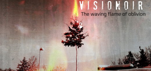The Waving Flame Of Oblivion dei Visionoir