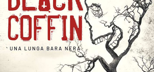 Long Black Coffin – Una Lunga Bara Nera di Tim Curran