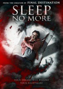 Sleep No More il nuovo horror di Phillip Guzman
