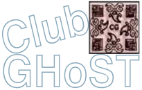 Club GHoST Blog