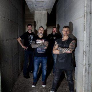 La band Bullet of Noise firma con la Volcano Records