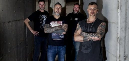 La band Bullet of Noise firma con la Volcano Records