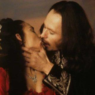 Cineracconto1 - Bram's Stoker Dracula di Luca Bonatesta