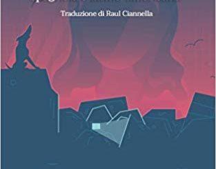 Cuerpos, la prima antologia di fantascienza spagnola e latino-americana