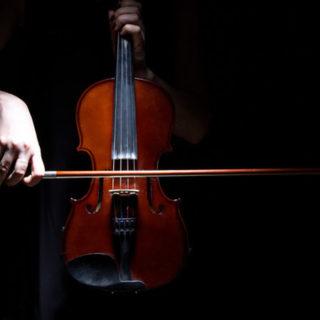 Il violino maledetto di Biancamaria Massaro
