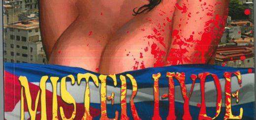 Mister Hide all'Avana di Alejandro Torreguitart Ruiz