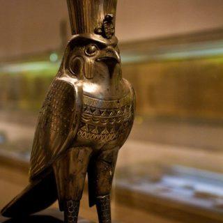 Horus di Vincenzo Barone Lumaga