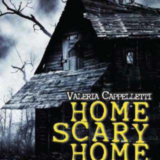 Home Scary Home di Valeria Cappelletti