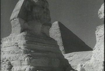 L'occhio sinistro di Horus 9° episodio di Gloria Barberi