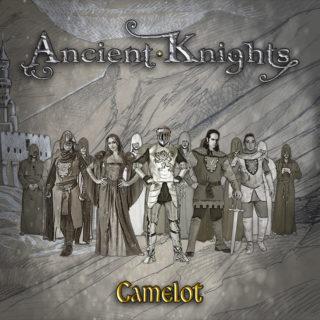 Camelot - Nuovo singolo per gli Ancient Knights