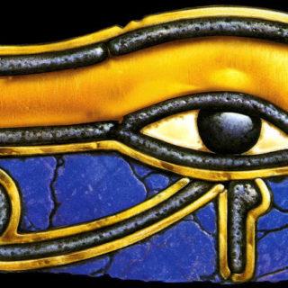 L'occhio sinistro di Horus 11° episodio di Gloria Barberi