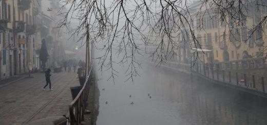 Le visioni di Laura 12 – Un varco nella nebbia di Gordiano Lupi