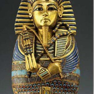 L'occhio sinistro di Horus 14° episodio di Gloria Barberi