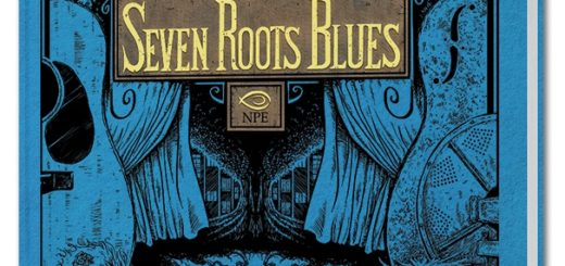 Seven Roots Blues di Mattia Valentini