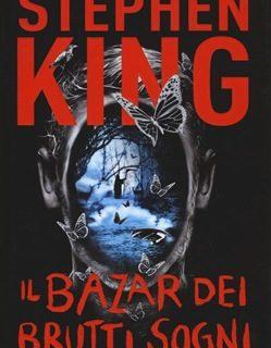 Il bazar dei brutti sogni di Stephen King