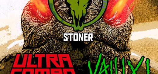 Sabato 21 Dicembre al THE FACTORY serata stoner rock con i KIOWA!