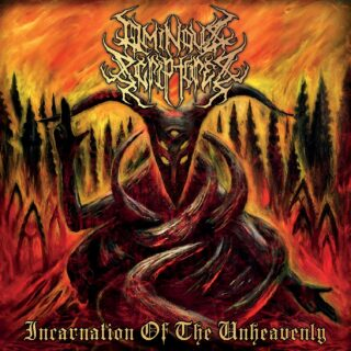 Incarnation of the Unheavenly
