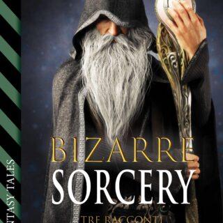 Bizzarre Sorcery