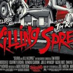 Delirio (Killing Spree), di Tim Ritter