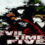 Devil time five di Sean MacGregor