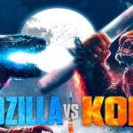 Godzilla vs. Kong di Adam Wingard