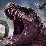 Jurassic games di Ryan Bellgardt