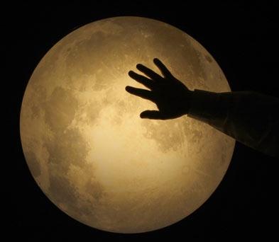 L'uomo che amava la luna