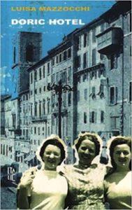 Doric Hotel diLuisa Mazzocchi