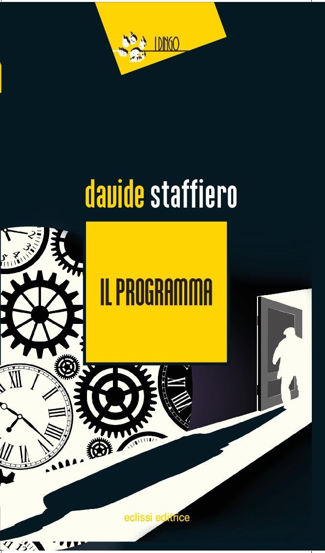 Il Programma di Davide Staffiero