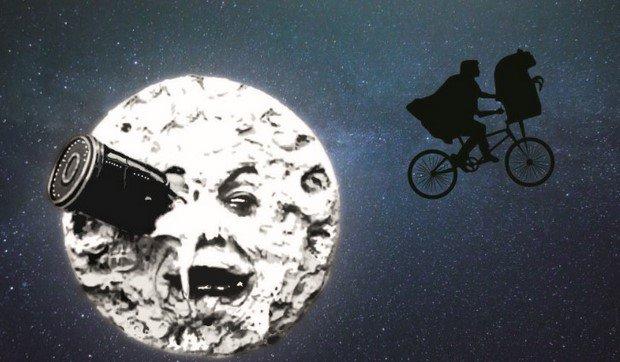 La storia degli effetti speciali di Giovanni Toro
