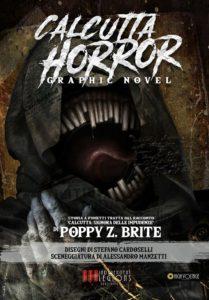 Calcutta Graphic Novel Horror