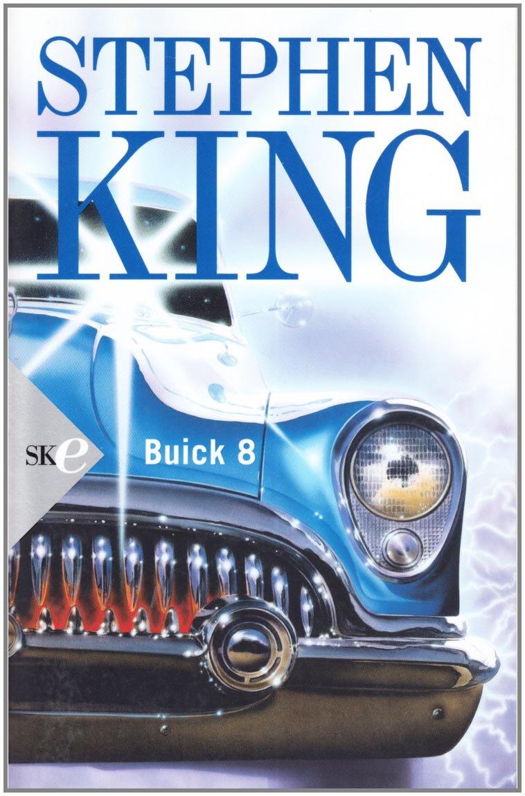 Buick 8 di Stephen King