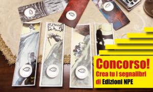 Al via un concorso Edizioni NPE: in palio un premio di 200 €!