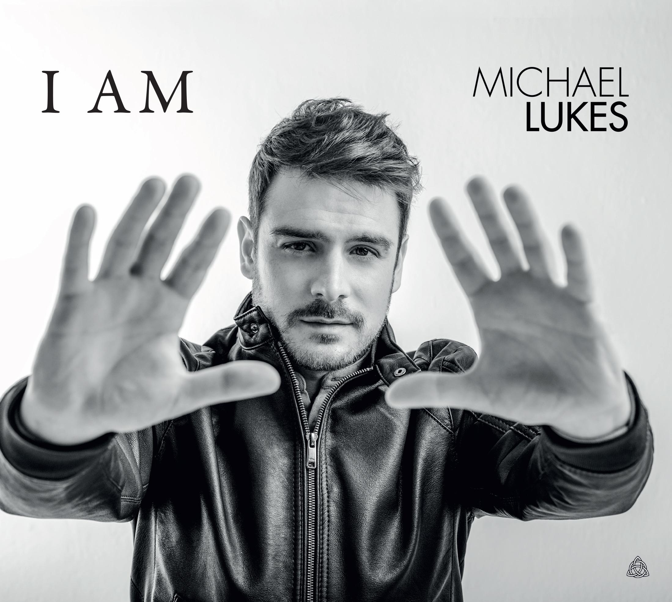 I am, nuovo EP di Michael Lukes