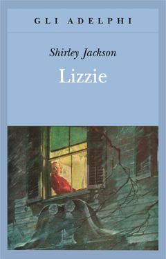 Lizzie di Shirley Jackson
