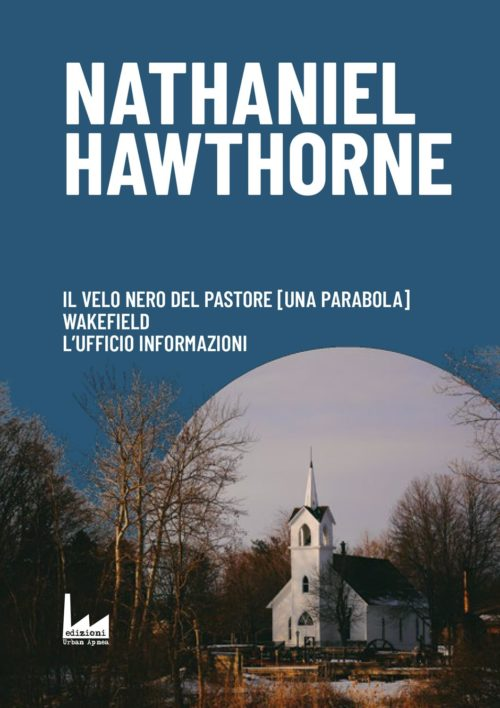 Un ebook gratis di Nathaniel Hawthorn