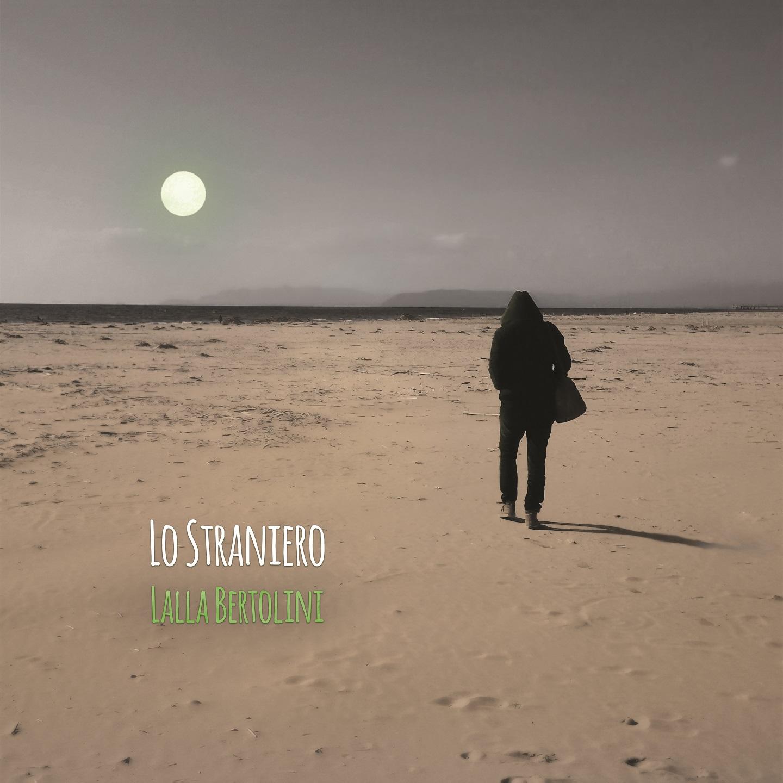 Lo straniero - Album di debutto per Lalla Bertolini