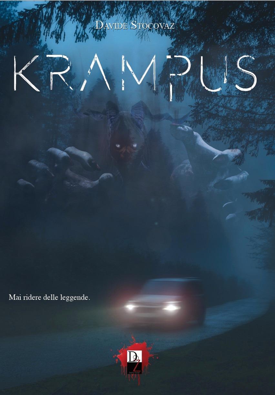Krampus – La leggenda è viva di Davide Stocovatz