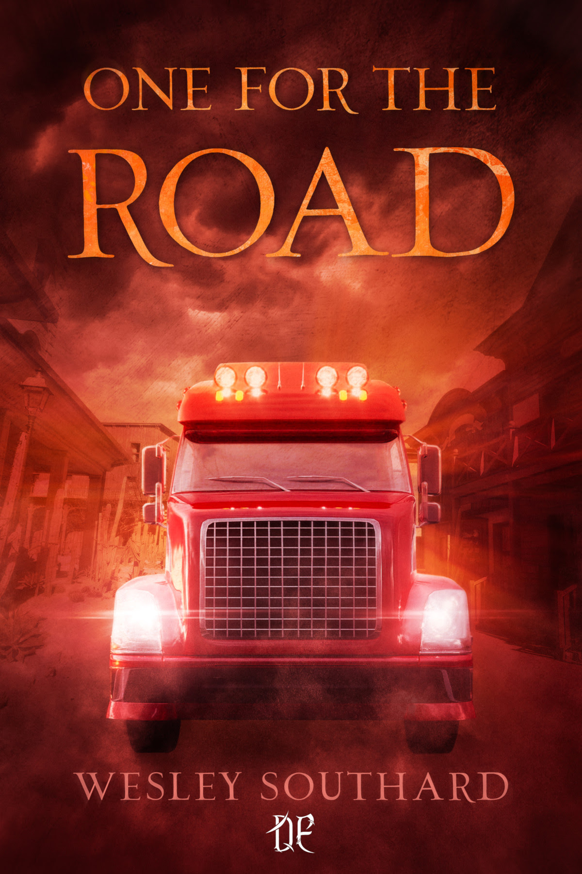 One for the road di Wesley Southard