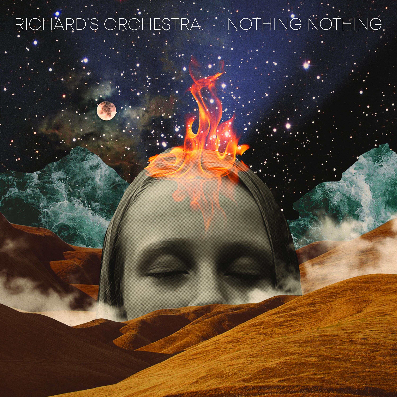 Nothing Nothing - Nuovo album per i Richard's Orchestra