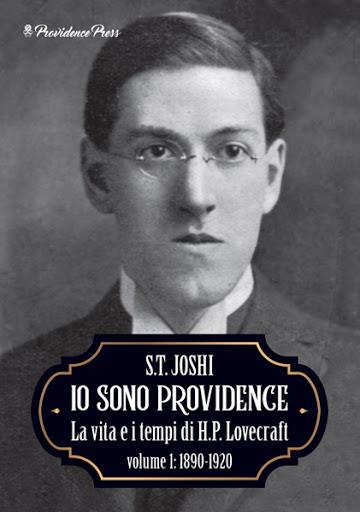 Io sono Providence di S. T. Joshi