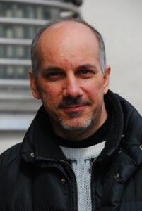 Salvatore Stefanelli