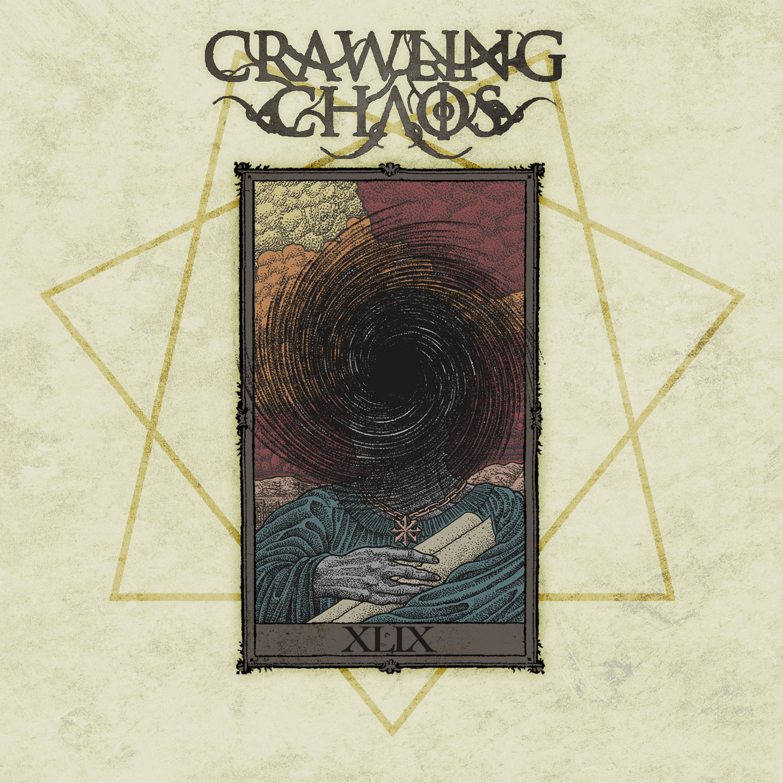 XLIX - Il nuovo album dei Crawling Chaos