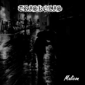 Malicon - Secondo album per Triskelis