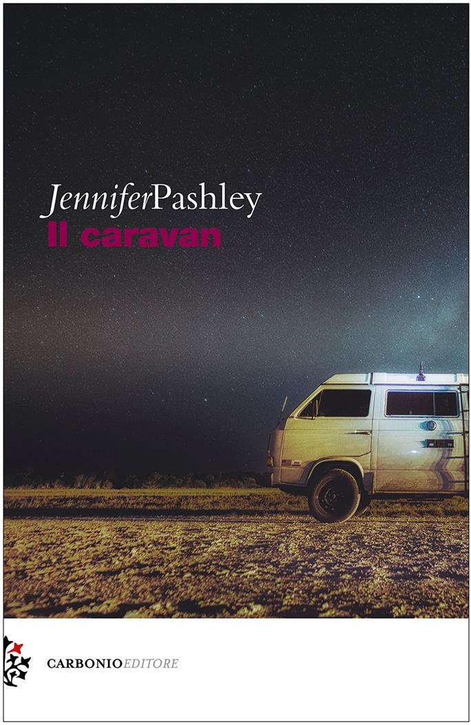 Il caravan di Jennifer Pashley